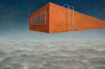 Aleksij Kobal Painting