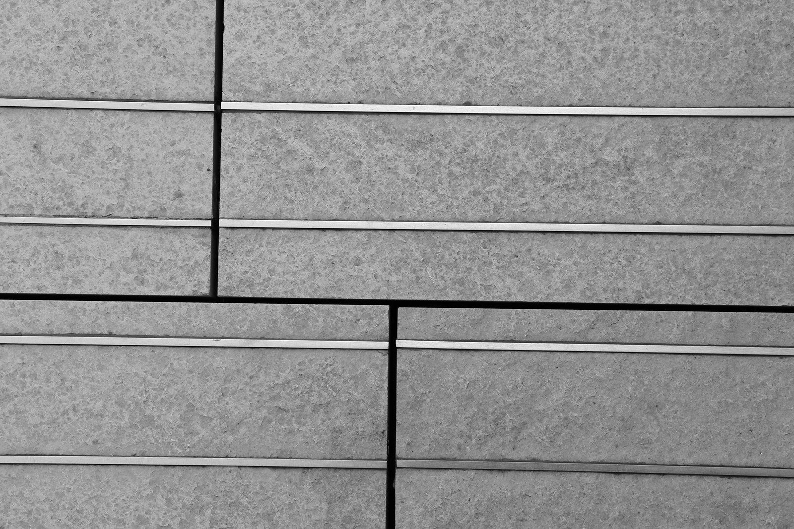 Floor in Louis Vuitton Foundation Paris