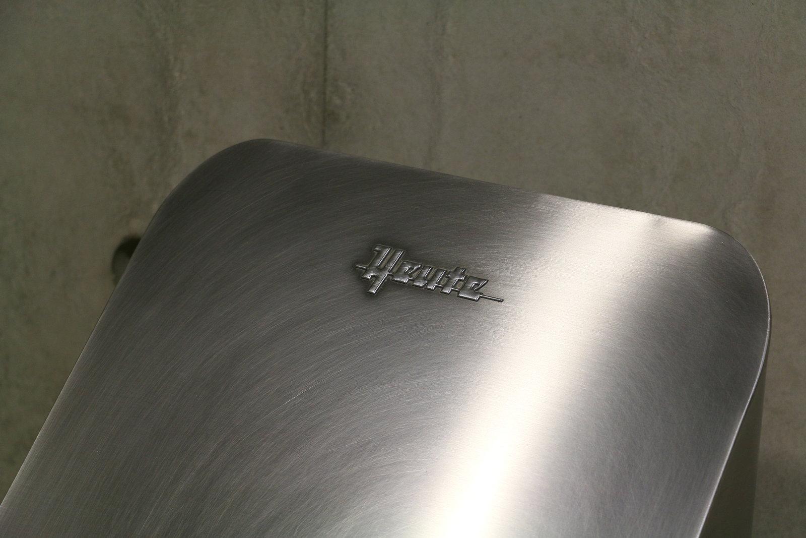 Toilet In Orangerie Museum in Paris