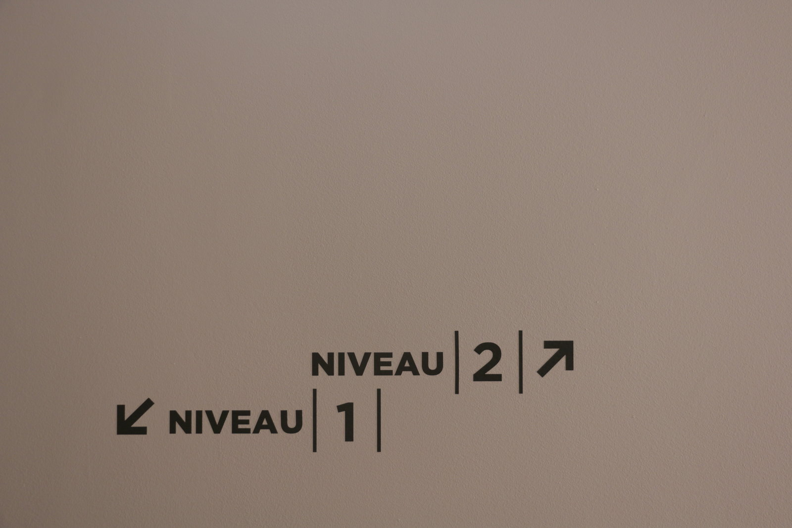 Waymark in Musee Picasso in Paris