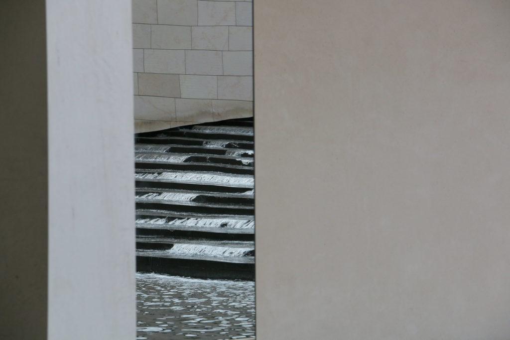 Inside Out in Louis Vuitton Foundation Paris